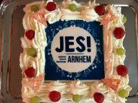 JES_logo_taart