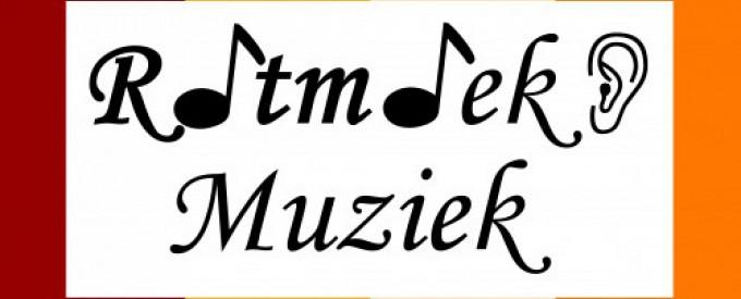 Muzieklessen door Ritmiek Muziek